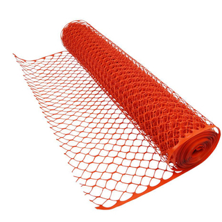 Orange Safety Net
