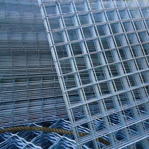 Electro Galvanized Welded Wire Mesh